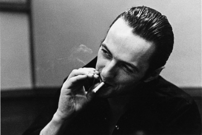 """joe strummer"" ""koop radio"" ""from the other side of the mirror"""