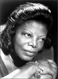 mary lou williams, from the other side of the mirror