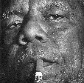 champion jack dupree from the other side of the mirror