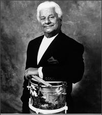 Tito Puente, from the other side of the mirror