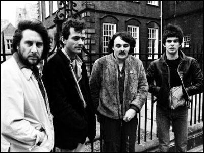 the stranglers, from the other side of the mirror, koop radio