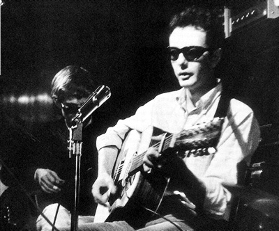 fred neil, from the other side of the mirror, koop radio