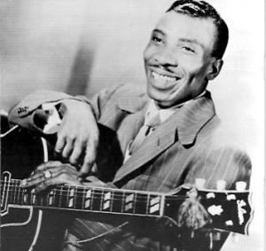T-Bone Walker, Form the other side of the mirror, koop, koop radio