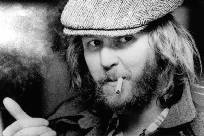 harry nilsson, koop radio, from the other side of the mirror