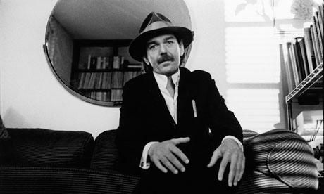 captain beefheart, koop radio, from the other side of the mirror