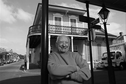 cosimo matassa, koop radio, koop community radio, from the other side of the mirror