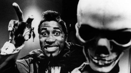 Screamin' Jay Hawkins, screaming jay hawkins, koop, koop radio, from the other side of the mirror