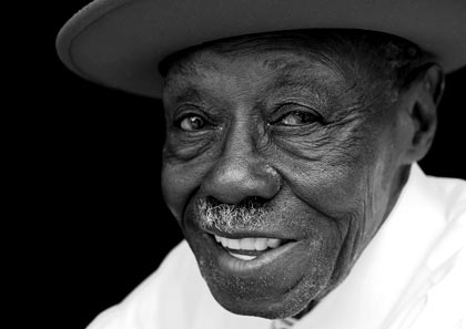 pinetop perkins, koop radio, from the other side of the mirror
