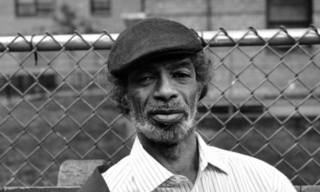 gil scott-heron, gil scot-heron, from the other side of the mirror, koop radio