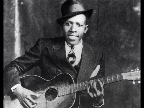 Robert Johnson, From the other side of the mirror, koop radio