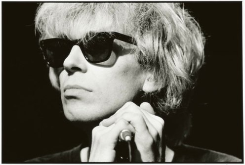 Julian cope, teardrop explodes, from the other side of the mirror, koop radio