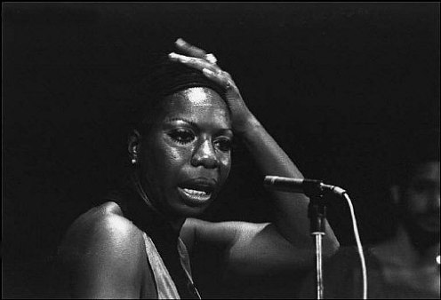 nina simone, from the other side of the mirror, koop, koop radio