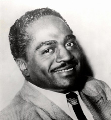 jimmy witherspoon, koop radio, fom the other side of the mirror