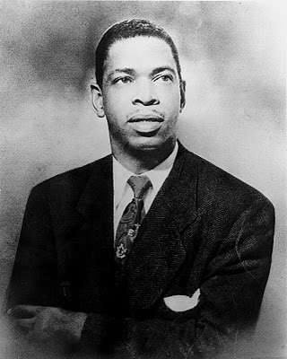 elmore james, koop radio, from the other side of the mirror