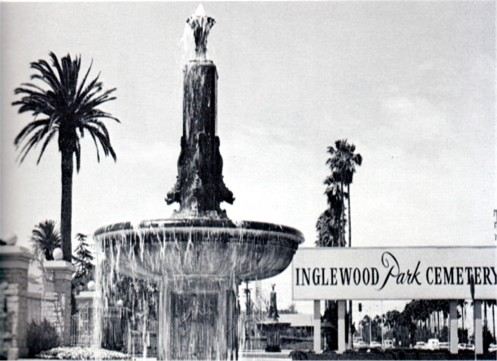 inglewood park cemetery, from the other side of the mirror, koop radio