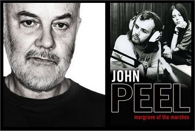 John Peel, from the other side of the mirror, koop radio