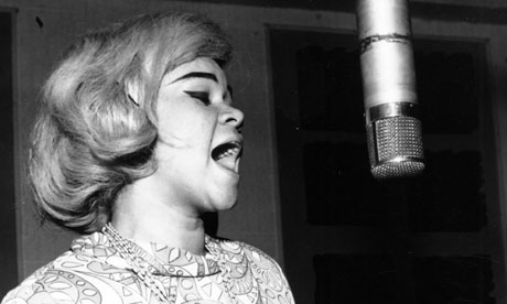 """etta james"" ""from the other side of the mirror"" ""koop radio"" ""blues powerhouse"""