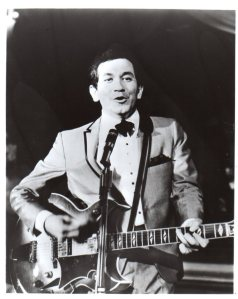 trini lopez, koop radio, from the other side of the mirror